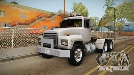 Mack RD690 Tractor 1992 v1.0 für GTA San Andreas