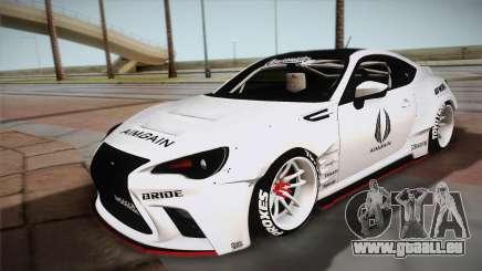 Scion FR-S Aimgain für GTA San Andreas