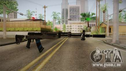 Battlefield 4 - SKS für GTA San Andreas