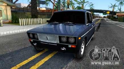 VAZ 2106 v1 pour GTA San Andreas