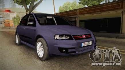 Fiat Stilo pour GTA San Andreas