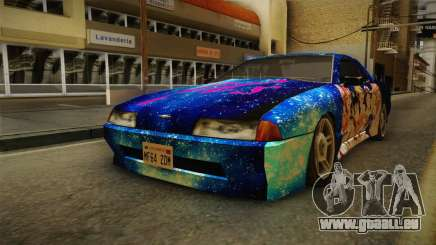 Lovelive Elegy Itasha für GTA San Andreas