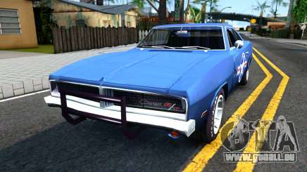 Dodge Charger 1969 für GTA San Andreas