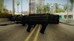 Blacklight: Retribution - RL5 Armor Stinger