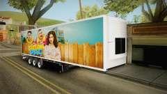 Gizden Qac Trailer pour GTA San Andreas