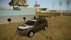 Great Wall Hover H2 pour GTA San Andreas