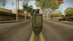 Battlefield 4 - M34