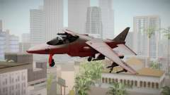 Red Hydra pour GTA San Andreas