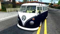 Volkswagen Transporter T1 Stance V2