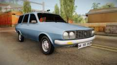 Renault 12 TSW Break für GTA San Andreas