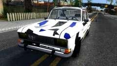 AZLK Moskvich 2140 RDM für GTA San Andreas