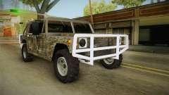 New Patriot Hummer