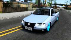 Volkswagen Saveiro G4