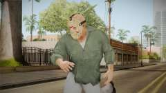 Friday The 13th - Jason Voorhees Part III pour GTA San Andreas