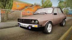 Dacia 1310 TX Civilian Style