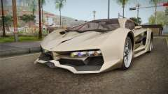 GTA 5 Pegassi Lampo 2017