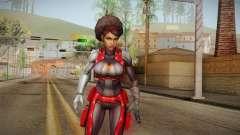 Marvel Future Fight - Misty Knight