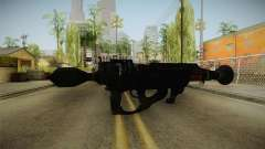 Blacklight: Retribution - RL2a Swarm pour GTA San Andreas