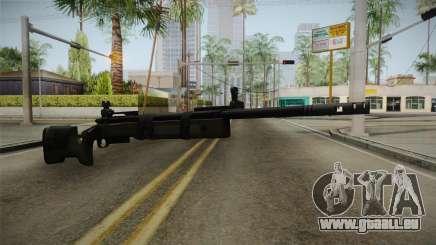 M40 für GTA San Andreas
