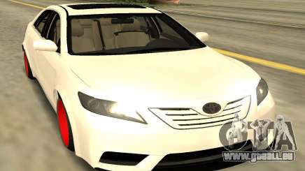 Toyota Camry V40 Sport pour GTA San Andreas