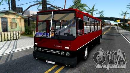 Ikarus 250.89 pour GTA San Andreas