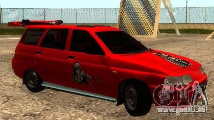 VAZ 2111 für GTA San Andreas