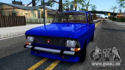 Moskwitsch-412 v1.0 für GTA San Andreas