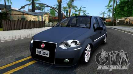 Fiat Siena für GTA San Andreas