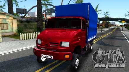 ZIL 5301 Stoke für GTA San Andreas