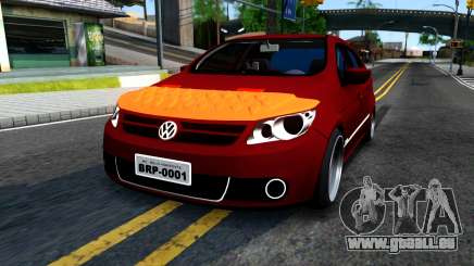 Volkswagen Gol G5 für GTA San Andreas
