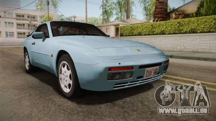 Porche Turbo pour GTA San Andreas