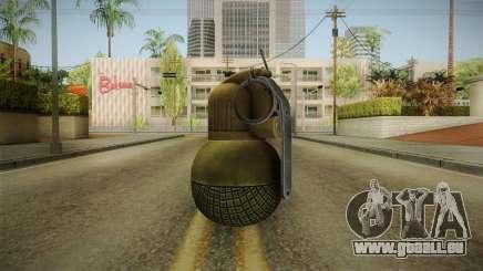 Battlefield 4 - RGO für GTA San Andreas
