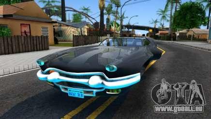 Alien Banshee für GTA San Andreas