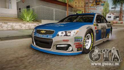 Chevrolet SS Nascar 88 Nationwide 2017 pour GTA San Andreas