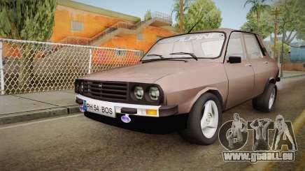 Dacia 1310 TX Civilian Style für GTA San Andreas
