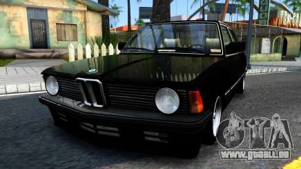 BMW 316 E21 pour GTA San Andreas