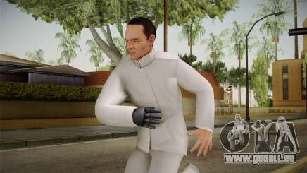 007 Goldeneye Dr. No pour GTA San Andreas