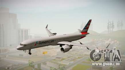 Boeing 757-200 American Airlines pour GTA San Andreas