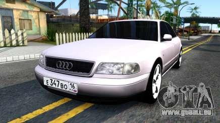 Audi A8 für GTA San Andreas