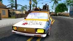 Renault 12 El Rat pour GTA San Andreas