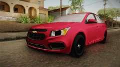 Chevrolet Cruze LS Beta pour GTA San Andreas