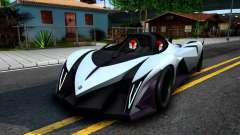 Devel Sixteen pour GTA San Andreas