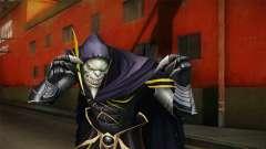 Marvel Future Fight - Corvus Glaive