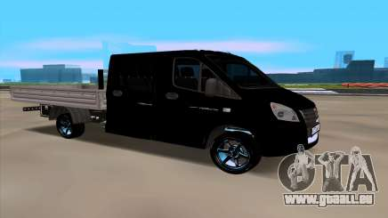 GAZ Next für GTA San Andreas