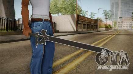 Sword Art Online - Elucidator pour GTA San Andreas