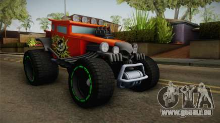 Hot Wheels Baja Bone Shaker pour GTA San Andreas