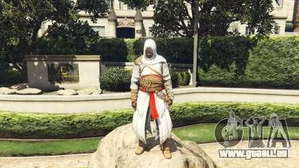 Altair ACR für GTA 5