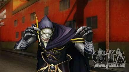 Marvel Future Fight - Corvus Glaive pour GTA San Andreas