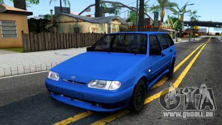 2115 Universelle pour GTA San Andreas