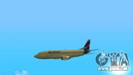 Boeing 737-300 von LATAM Airlines für GTA San Andreas